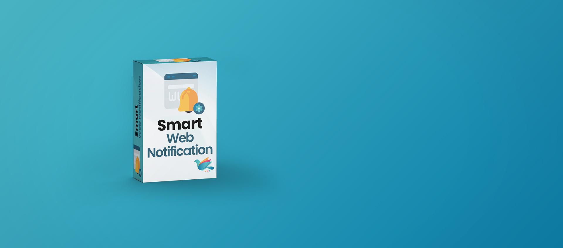 Smart Web Notification